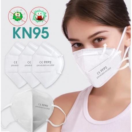 masques FFP2 pas cher