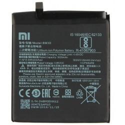 remplacement Batterie Xiaomi Mi 8 SE