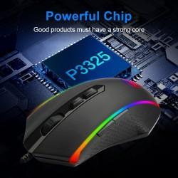 Redragon CHROMA M710 USB à prix discount