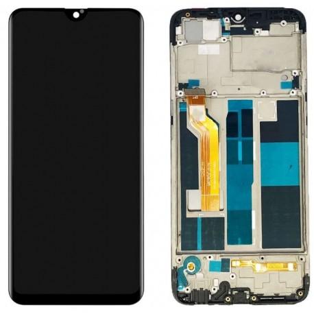 réparer écran Oppo F9 Pro
