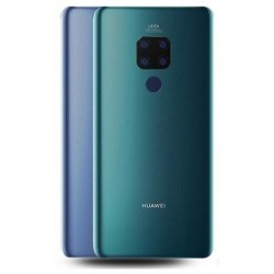 remplacer vitre arrière Huawei Mate 20