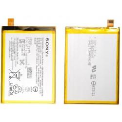 remplacer batterie Sony Z5 Premium