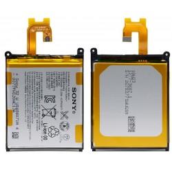 remplacer batterie Sony Z2