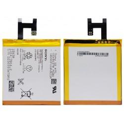 remplacement batterie Xperia Z