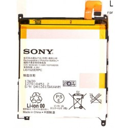 remplacer batterie Sony Xperia Z Ultra