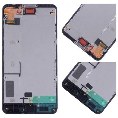 remplacer écran Nokia Lumia 630