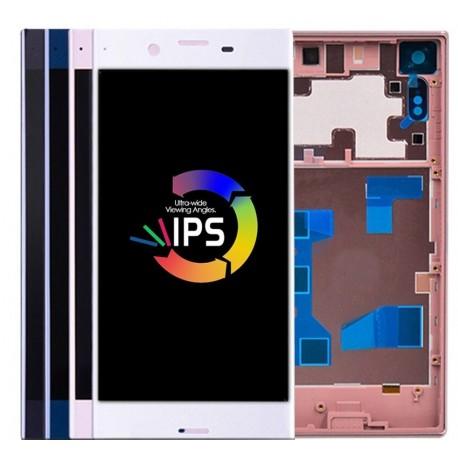 réparation Ecran Sony Xperia XZ