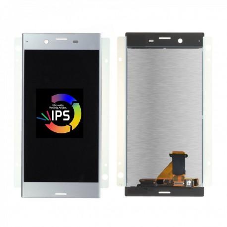 écran Sony Xperia XZ F8331 - LCD + Vitre tactile assemblée