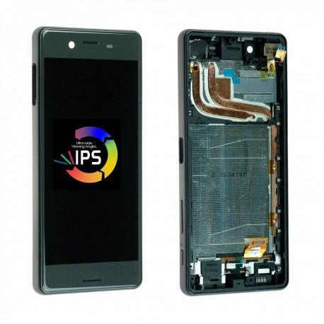 réparation écran Sony X Performance