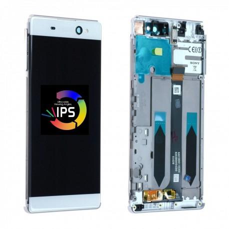 réparation écran Sony Xperia XA Ultra