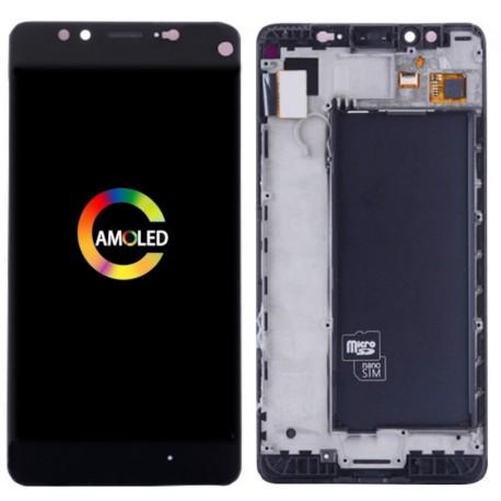 réparer ecran Lumia 950