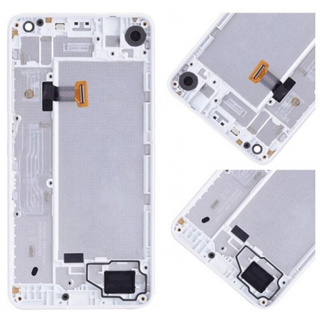 changer ecran Lumia 650