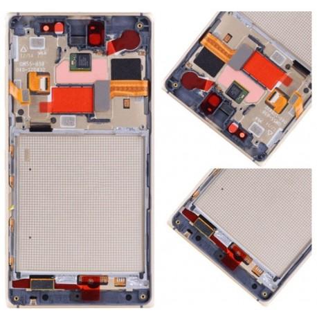 réparer écran Lumia 830 pas cher