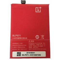 remplacer batterie OnePlus One