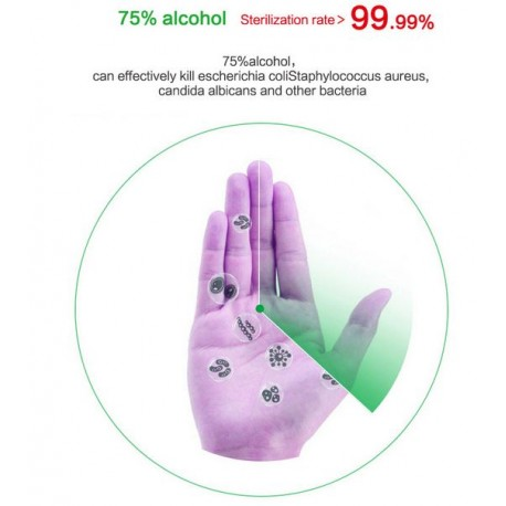 gel hydroalcoolique en discount
