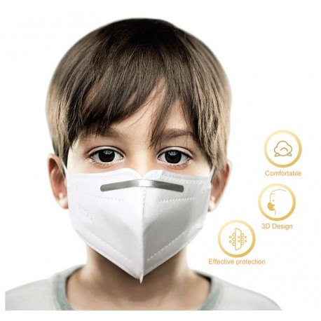 masques FFPS enfant pas cher