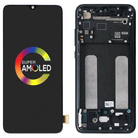 changer ecran Xiaomi Mi 9 Lite