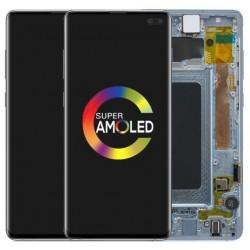 réparer écran cassé Samsung Galaxy S10 Plus
