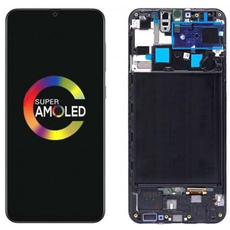 ecran Samsung Galaxy A50s