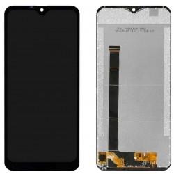 réparer écran cassé Ulefone S11