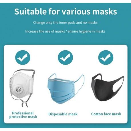 filtres pas cher pour masques