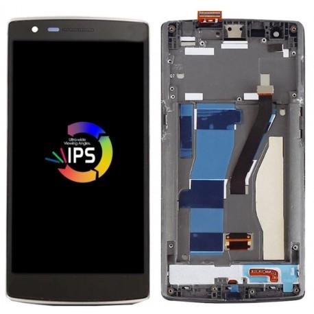 changer Ecran OnePlus One