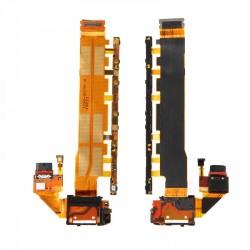 Connecteur Charge Sony Z3 Plus E6553 + réglage volume