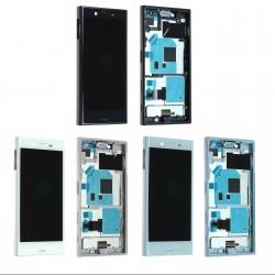 Ecran Xperia X Compact F5321 - LCD + Vitre assemblée sur châssis