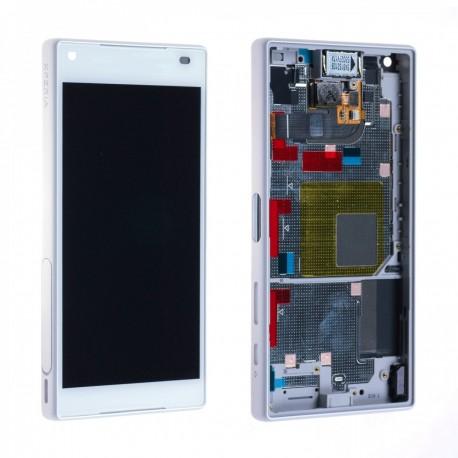 changer écran Sony Z5 Compact