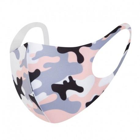 lot masque camouflage pas cher