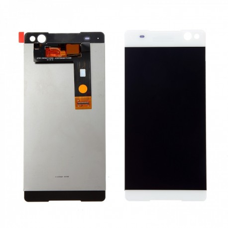 remplacer ecran Sony C5 Ultra