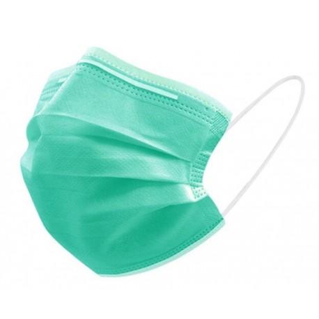 lot 50 masques jetable coronavirus pas cher