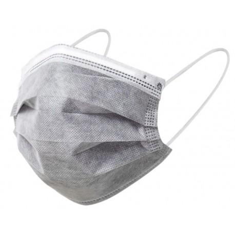 Masques chirurgicaux enfants - Lot de 50 masques jetables non tissé