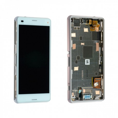changer ecran Sony Z3 Compact