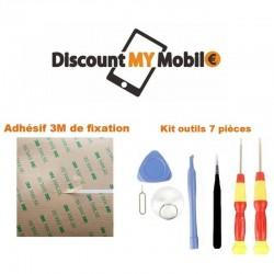Vitre tactile Wiko Sunny 3 Mini - touch glass digitizer