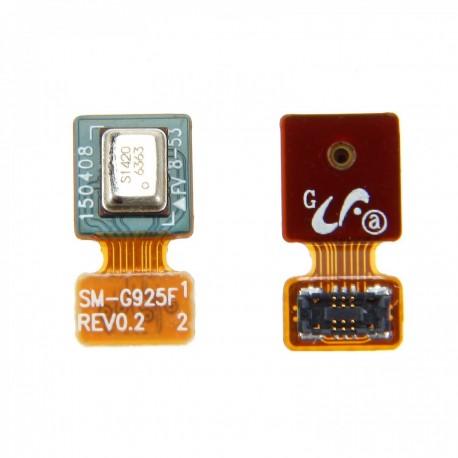 Nappe Module Micro pour Samsung Galaxy S6 Edge G925F