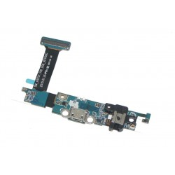 Connecteur Charge Samsung Galaxy S6 Edge G925F - Nappe complète + Prise Audio