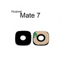vitre cache caméra Huawei Mate 30 Pro, Mate 20, Mate 20X, Mate 10, Mate 10 Lite, Mate 9...