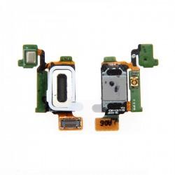 Nappe Samsung S6 G920F Galaxy - écouteur Haut Parleur + Micro