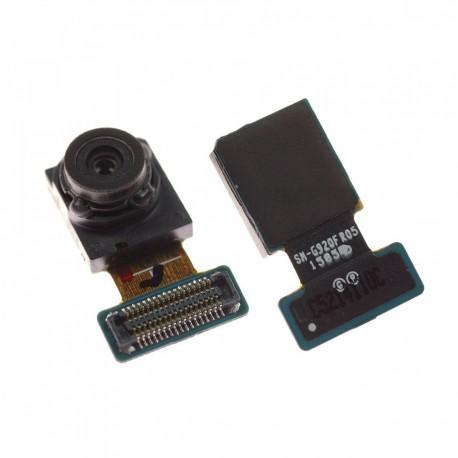 Camera Avant Samsung S6 pas cher