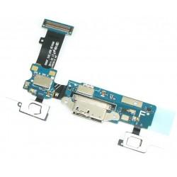 Connecteur Charge Samsung Galaxy S5 G900F G900H - nappe complète + keypad clavier