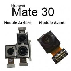 Réparer module caméra Huawei Mate 30 Pro, Mate 30, Mate 30 Lite