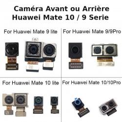 Réparation caméra Arrière Huawei Mate 10 Pro, Mate 10 Lite, Mate 9 Pro, Mate 9 Lite