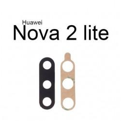 Rear Camera Glass Lens For Huawei Nova 2 2i 2S 3 3E 3i 4 4e 5 5i 5T 5Z Lite Plus Pro Back Camera Glass Lens Cover With Adhesive