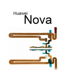 Nappe Power on Off et volume Huawei Nova 4, 4e, Nova 3, 3i, 3e, Nova 2, 2i, 2s, 2 lite, Nova...