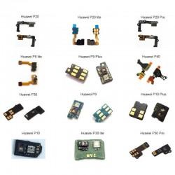 Nappe Sensor Capteur de proximité Huawei P40 PRO, P40 Lite, P30 Pro, P30 Lite, P20 Pro, P20 Lite, P10, P9...