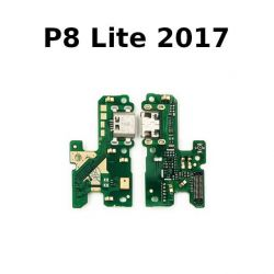 USB Charger Board For Huawei P8 P9 P10 P20 P30 Lite PLUS 2017 P20 PRO Mini Charging Port Dock Connector Flex Cable Replacement