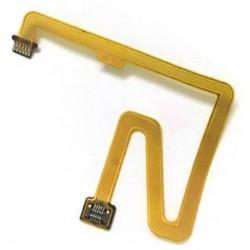 nappe bouton accueil d'empreintes digitales pour Honor 8 8X 9 L