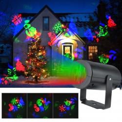 projecteur intérieur extérieur pas cher pour fêtes