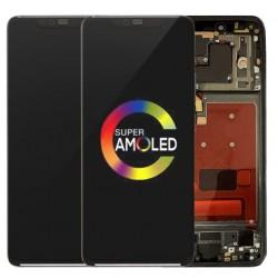 écran Huawei Mate 20 PRO - Vitre Tactile + LCD assemblé